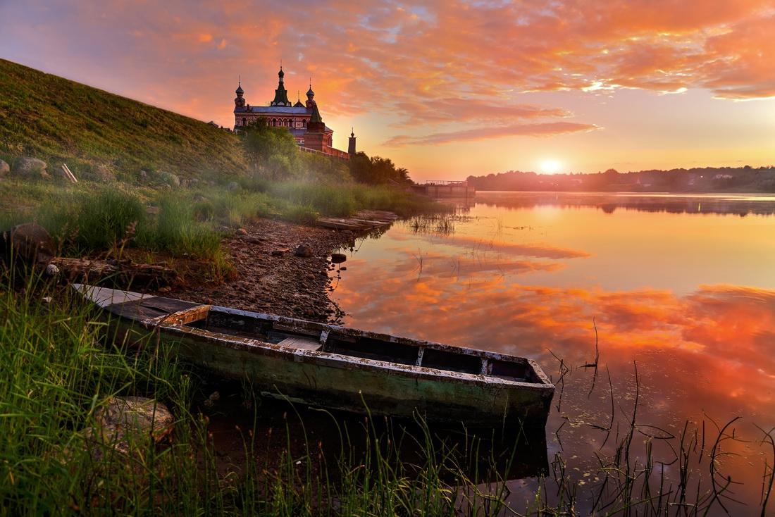 В духовном поиске: куда отправиться паломнику путешествовать ...
