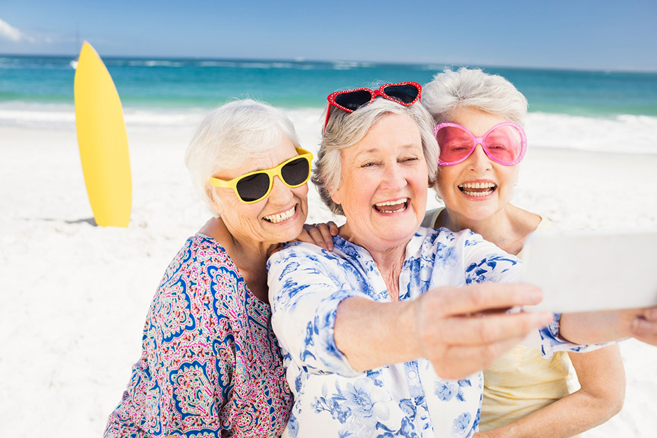 Where To Meet Senior Citizens In Florida