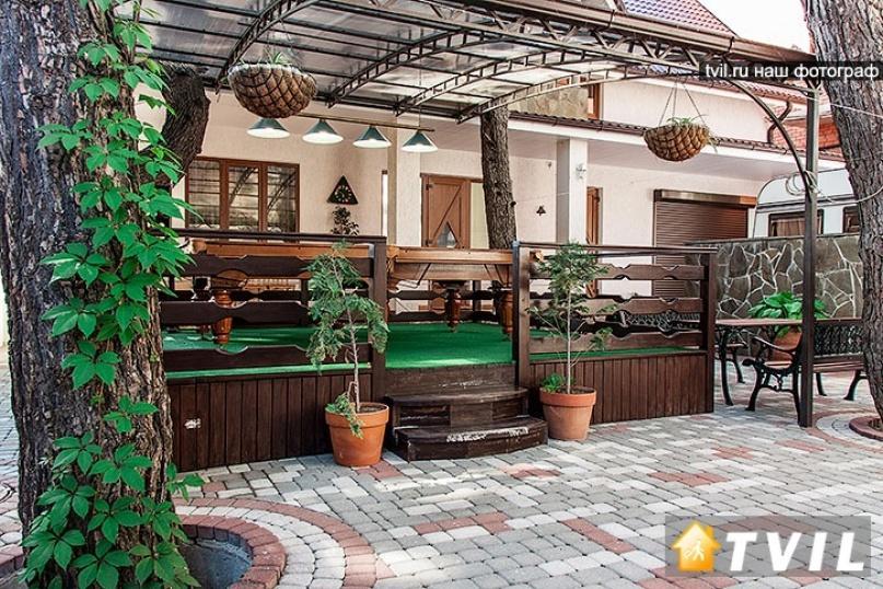 6e8f095c93e Краснодарский край  ТОП-10 бюджетных отелей и байки о них