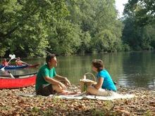 Популярные озёра для отдыха в 2021 году
