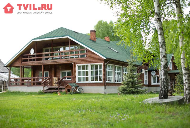 Регионы России с самыми большими тратами туристов на жиль