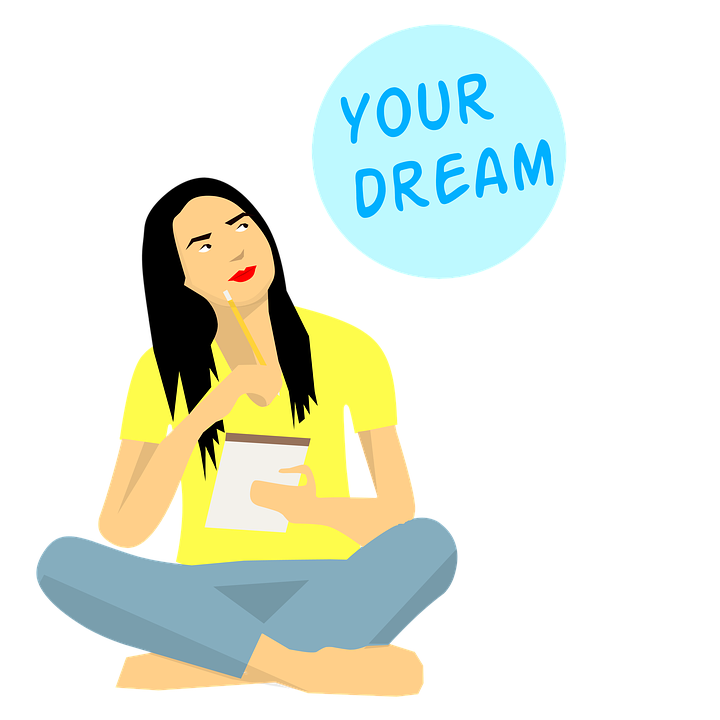 ваша мечта